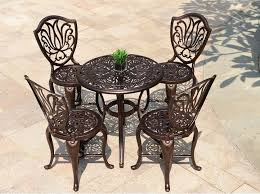 Beer Garden Tables by Cast Iron Beer Garden Table Chair Table Set And Bench Buy Beer