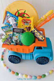 Movie Basket Ideas 25 Great Easter Basket Ideas Crazy Little Projects