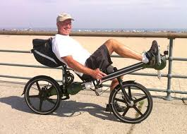 Recliner Bicycle by 87 Best Recumbent Bicycling Images On Automobile