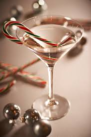 martini christmas november 2011 grapechoice