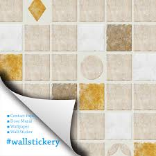 peel and stick wallpaper tiles white grey brick contact paper peel stick wallpaper