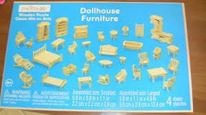 Kitchen Dollhouse Furniture by Dollhouse Furniture Occasionally Crafty Dollhouse Furniture