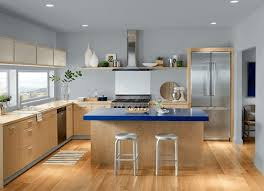 is behr paint for kitchen cabinets 25 of the best gray paint color options for kitchens home