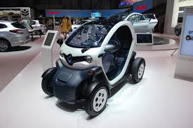 renault twizy 2012 renault twizy a closer look and do we need it
