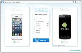 run android on iphone how to transfer contacts from iphone to android