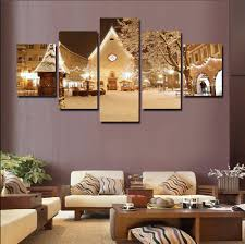 Art For Living Room Popular Day Paintings Buy Cheap Day Paintings Lots From China Day