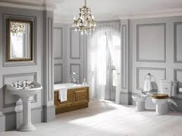 ideas of bathroom chandelier lighting interiordesignew com