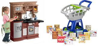 Little Tikes Kitchen Set by Walmart Little Tikes Kitchen Plus Cart With Food Only 60 00 Shipped