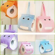 aliexpress com buy plush cloth tissue box case holder toilet