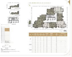 park haven 曦巒 park haven floor plan new property gohome