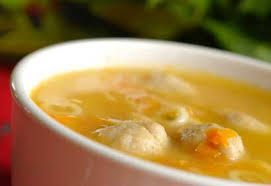 cuisiner des l馮umes sans mati鑽e grasse soupe de poulet délicieuse et sans matière grasse nous l