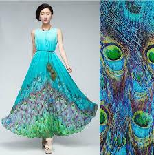 dress design umbrella plain wrap peacock polka umbrella design chiffon long dresses