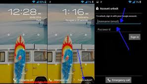 forgot pattern lock how to unlock forgot password of pin or pattern lock solution for micromax canvas