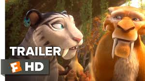 ice age collision official trailer 2 2016 ray romano