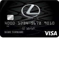 lexus card to apply for the lexus pursuits visa credit card