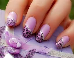 27 best animal print nails nail art images on pinterest animal
