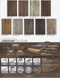 Laminate Flooring Dimensions Supreme Click Sienna Oak Laminate