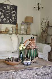 Style My Room by Savvy Southern Style My Favorite Room Faded Charm
