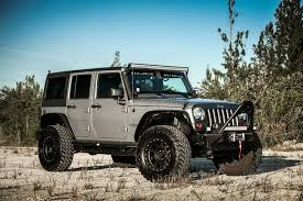 vossen jeep wrangler customized jeep wrangler exclusive motoring miami fl