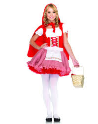 lil miss red teen costume teen costumes costumes and halloween