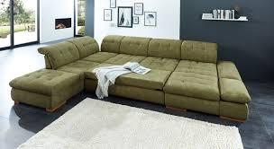 Wohnzimmer Couch Poco Poco Polstermöbel Houston Sofa In U Form Grün Möbel Letz Ihr