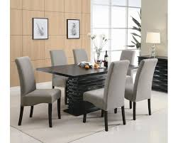 Presidents Day Furniture Sales by Coaster Stanton Dining Set W Grey Chairs Co 102061gr Set