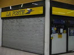 bureau de poste goussainville bureaux de poste fermés jean michel ruiz dénonce les subventions
