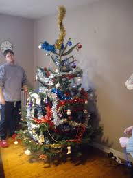 10 of the most terribly decorated christmas trees netjungle