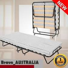 Folding Single Bed Expert Verdict Deluxe Folding Guest Bed Cover Single This Durable
