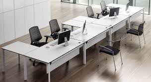 gamme de mobilier de bureau modulaire espace bureau