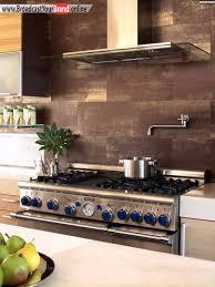 Wandgestaltung Braun Ideen Moderne Küche Fliesen Braun Golden Stein Wand Gestalten Wandfarbe