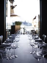 private dining cafe sydney