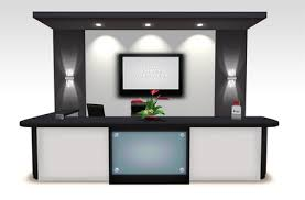 Reception Desk Office Second Marketplace Modern Office Furniture Paragon