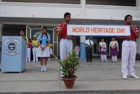 world heritage day celebrated in jkps kunjwani state times