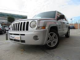 jeep patriot 2 0 crd used jeep patriot of 2009 117 900 km at 10 500
