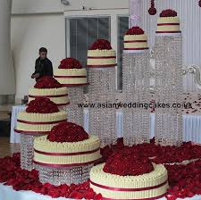 asian wedding cakes product crystal cake 51