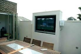 outdoor tv cabinet enclosure outdoor tv cabinet build an outdoor cabinet outdoor enclosure