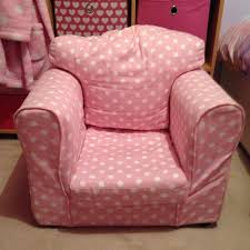 Next Armchair Find More Pink Polka Dot Children U0027s Armchair From Next 20