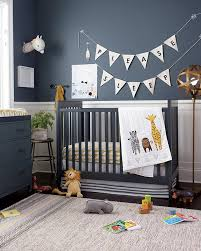 How To Change A Crib Into A Toddler Bed by How To Design A Nursery In Six Steps The Land Of Nod