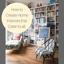 Homes Interiors And Living How Home Interiors Can Work For Kids And Adults Dig This Design