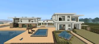 home design for minecraft minecraft mansions ideas marvelous modern beach house designs for