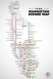 Map Nyc Subway Maps 2018 Manhattan Subway Map Printable 2018 Manhattan Subway