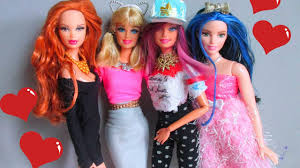 barbie kpop