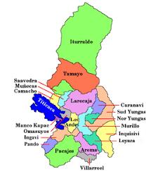 imagenes de sud yungas sud yungas province wikipedia