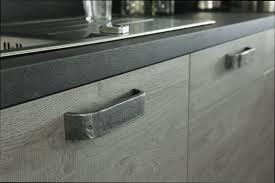 porte de cuisine lapeyre poignee de porte cuisine equipee poigne de meuble cuisine look inox
