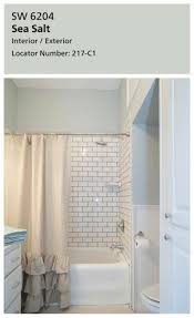 Bathroom Paint Color Ideas Pictures by Best 25 Sea Salt Paint Ideas On Pinterest Sea Salt Sherwin