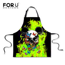 Print Logo On Apron Compare Prices On Personalized Apron Online Shopping Buy Low