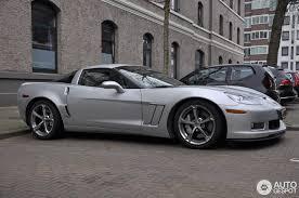 corvette c6 grand sport chevrolet corvette c6 grand sport 29 march 2015 autogespot