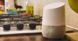 google home can now order you groceries from tesco in the uk via