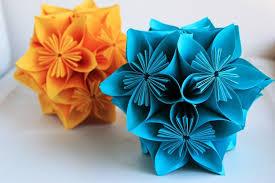 membuat hiasan bunga dari kertas lipat membuat hiasan bunga dari kertas untuk pemula vidio com